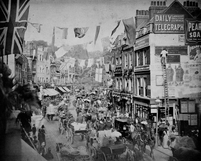 kensington-high-street-1897-a4